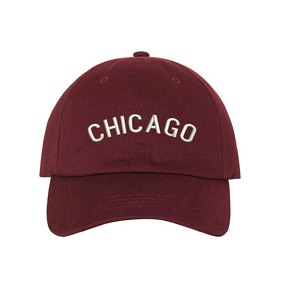 Image of Wholesale - One Dozen - CHICAGO Baseball Hat