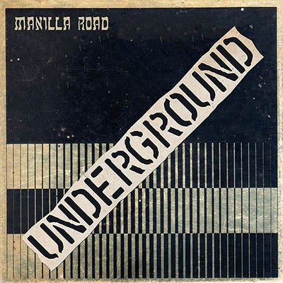 Image of Underground - LP