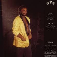 "Image of Robbie M ""Lets Groove"" Vinyl LP"