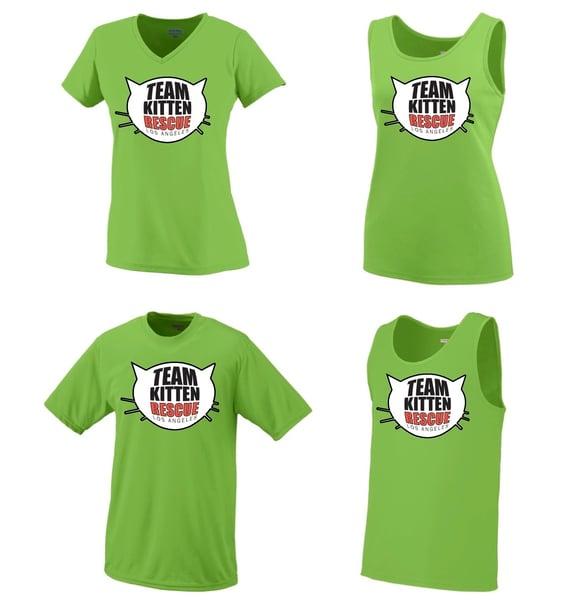 Image of Marathon T- Shirt - Moisture Wicking Material