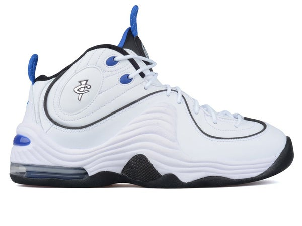 "Air Penny II (2) ""White/Varsity Royal"" - FAMPRICE.COM by 23PENNY"