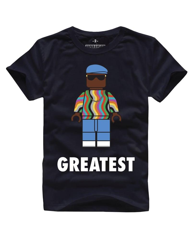 Image of Greatest Big