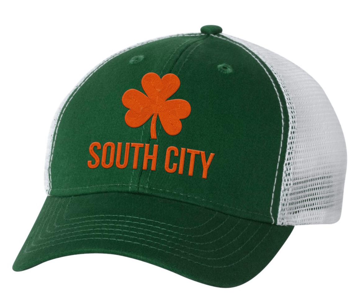 Shop South City — St. Pat s Hats 101a07ab352