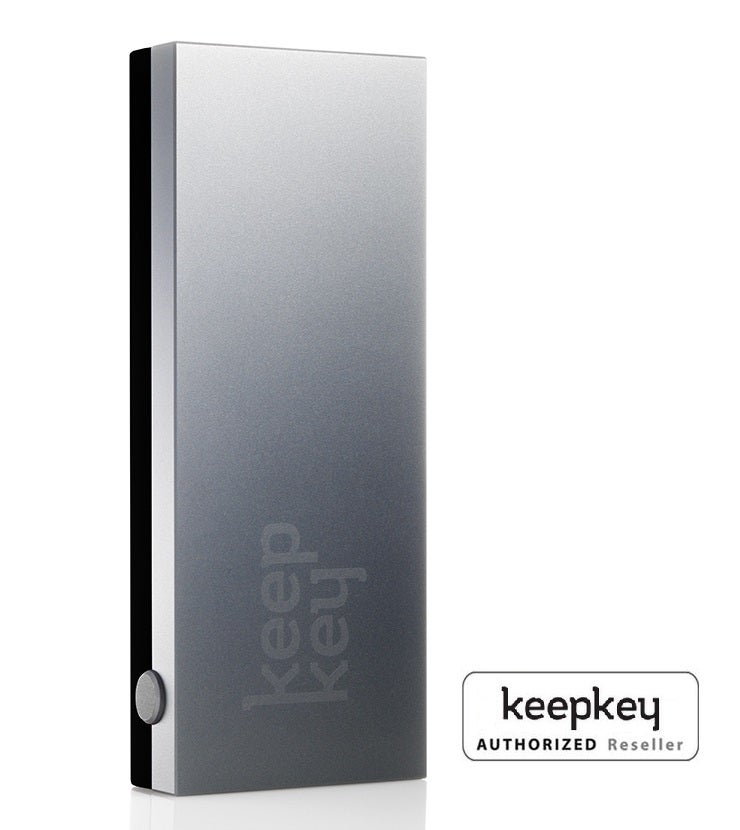 Image of KeepKey