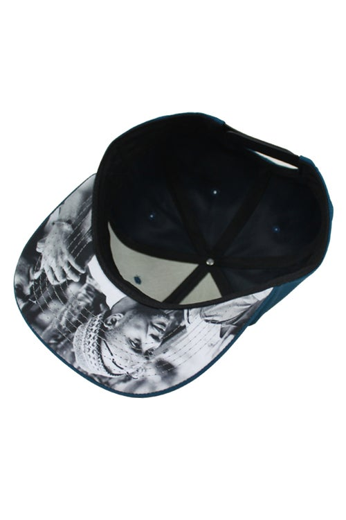 Image of Golden Era (Blue Shark Edition) Snapback
