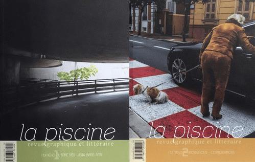 Image of Revue La Piscine - offre découverte : n° 1 + n° 2