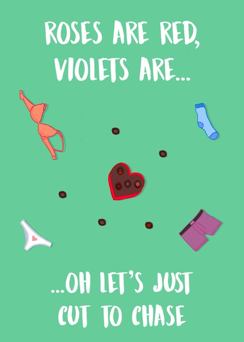 Image of Valentine's Day Cards