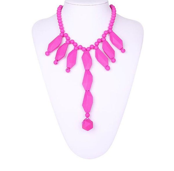 Image of Longer Necklace