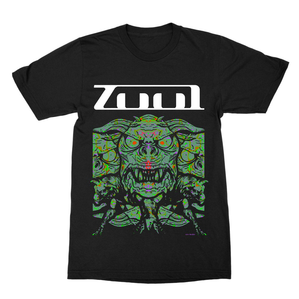 Image of ZUUL