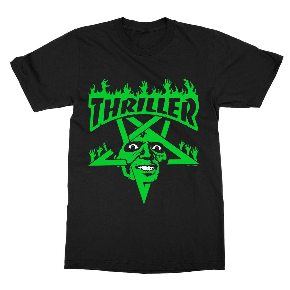 Image of THRILLER