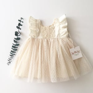 """Image of Custom """"Special Occasion"""" dress"""