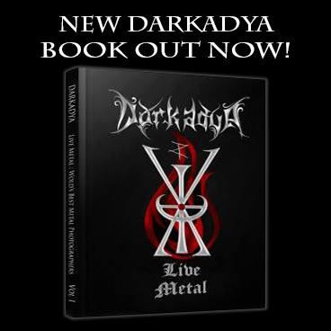 Image of Darkadya Live Metal vol. 1 [Original Series]