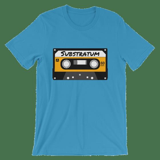 Image of Substratum Cassette