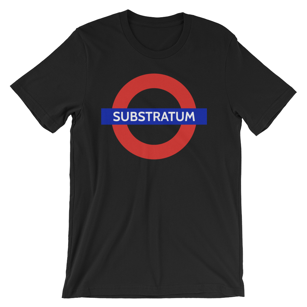 Image of Underground Substratum