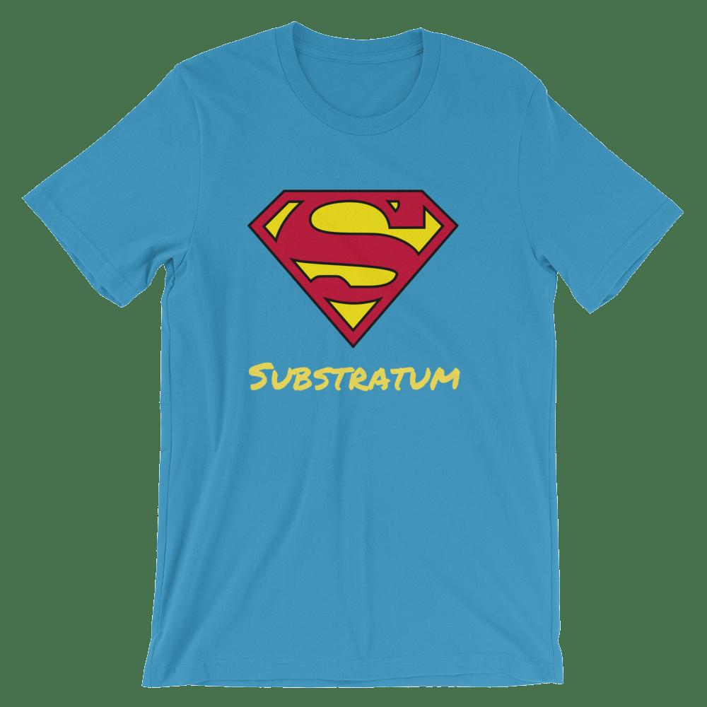 Image of Super(sub)stratum