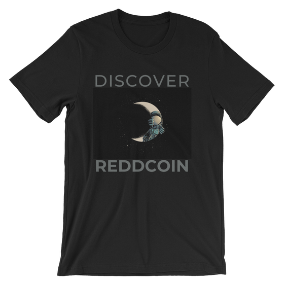 Image of Discover Reddcoin