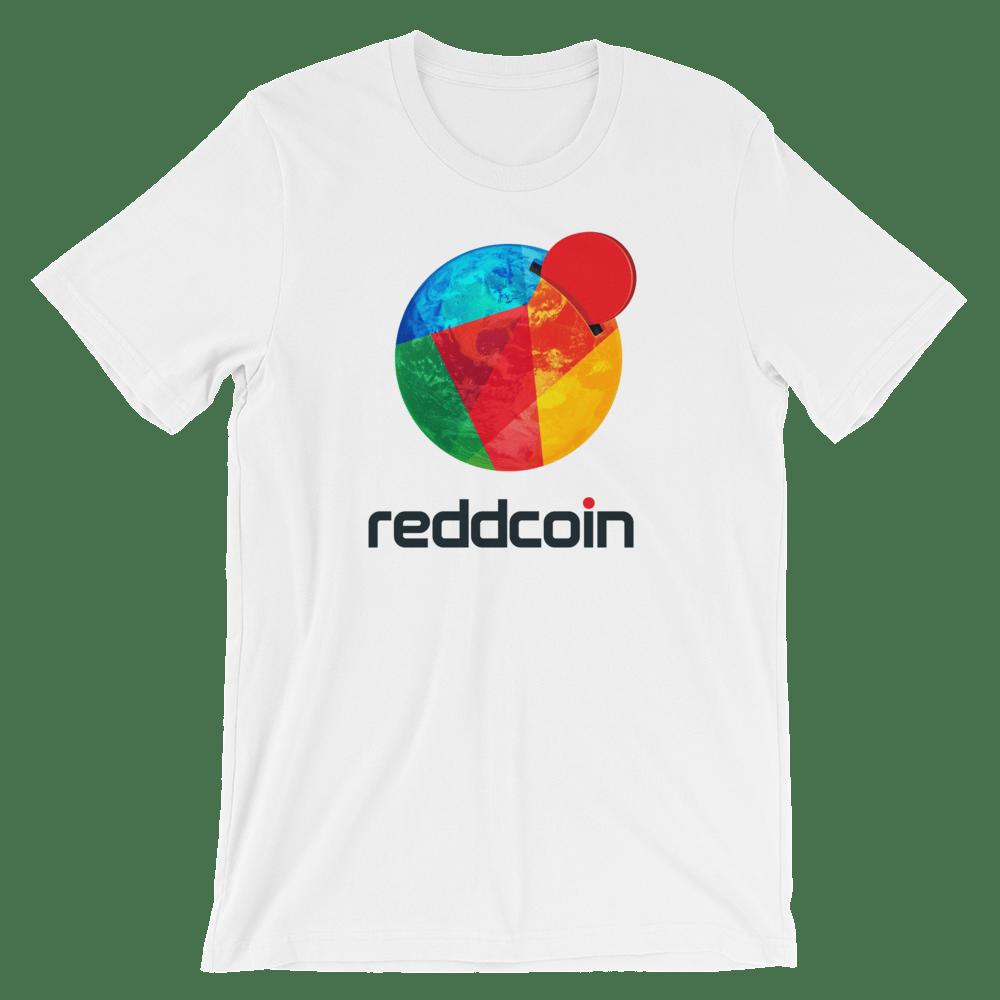 Image of Reddcoin