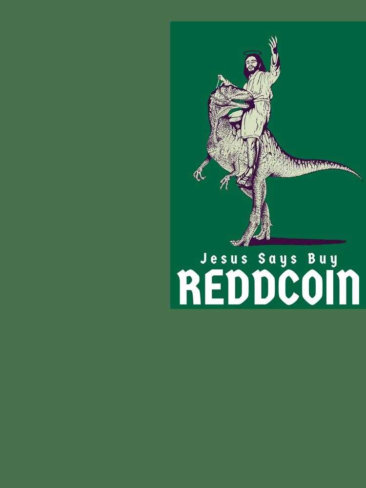 Image of Buy Reddcoin