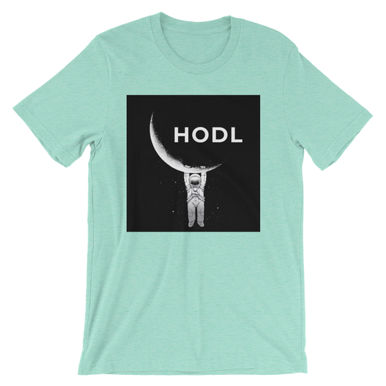 Image of HODL