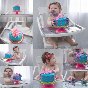 Image of Cake Smash Mini