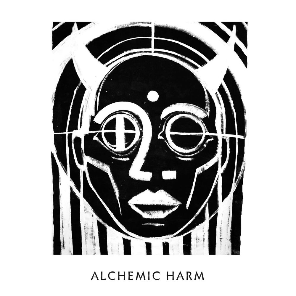 Image of [IOD020] Alchemic Harm - Alchemic Harm Tape