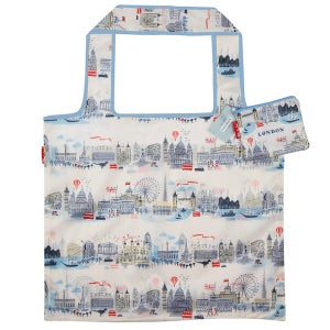 Alice Tait London Foldaway Bag - Alice Tait Shop