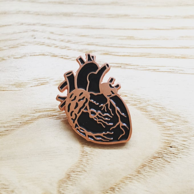 Image of Anatomical Heart