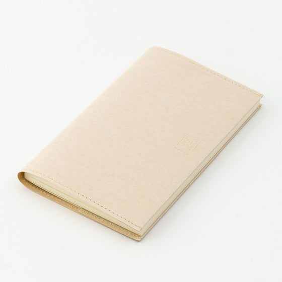 Image of MD Paper B6 Slim Notebook Paper Cover