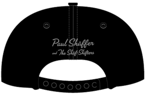 Image of Paul Shaffer and The Shaf-Shifters Hat