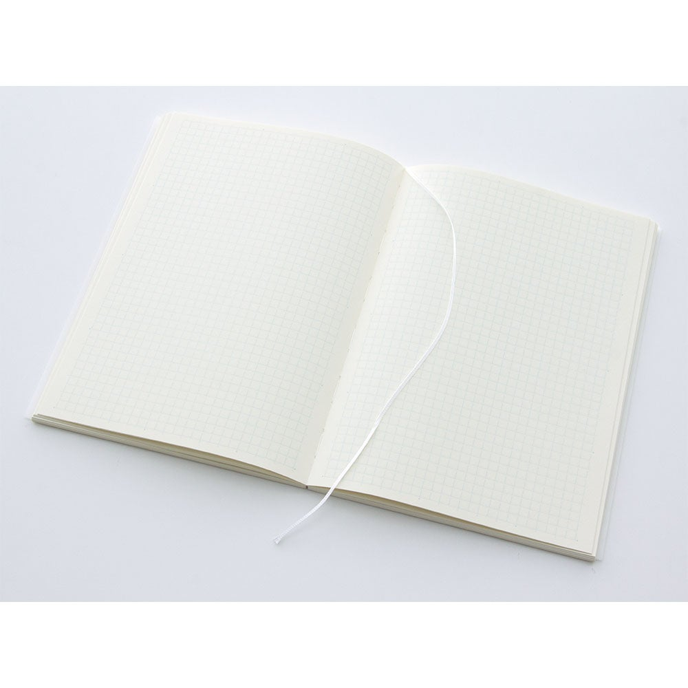Image of MD A5 Grid Notebook