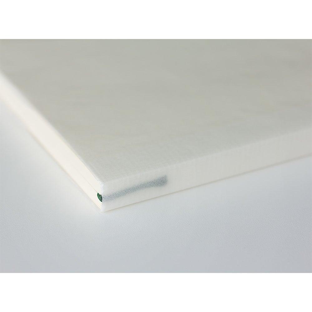 Image of MD Paper A5 Ruled Notebook