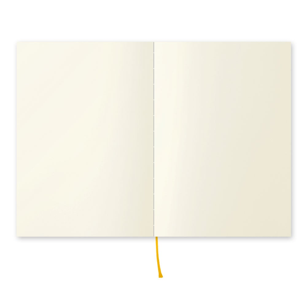 Image of MD Paper A5 Blank Notebook
