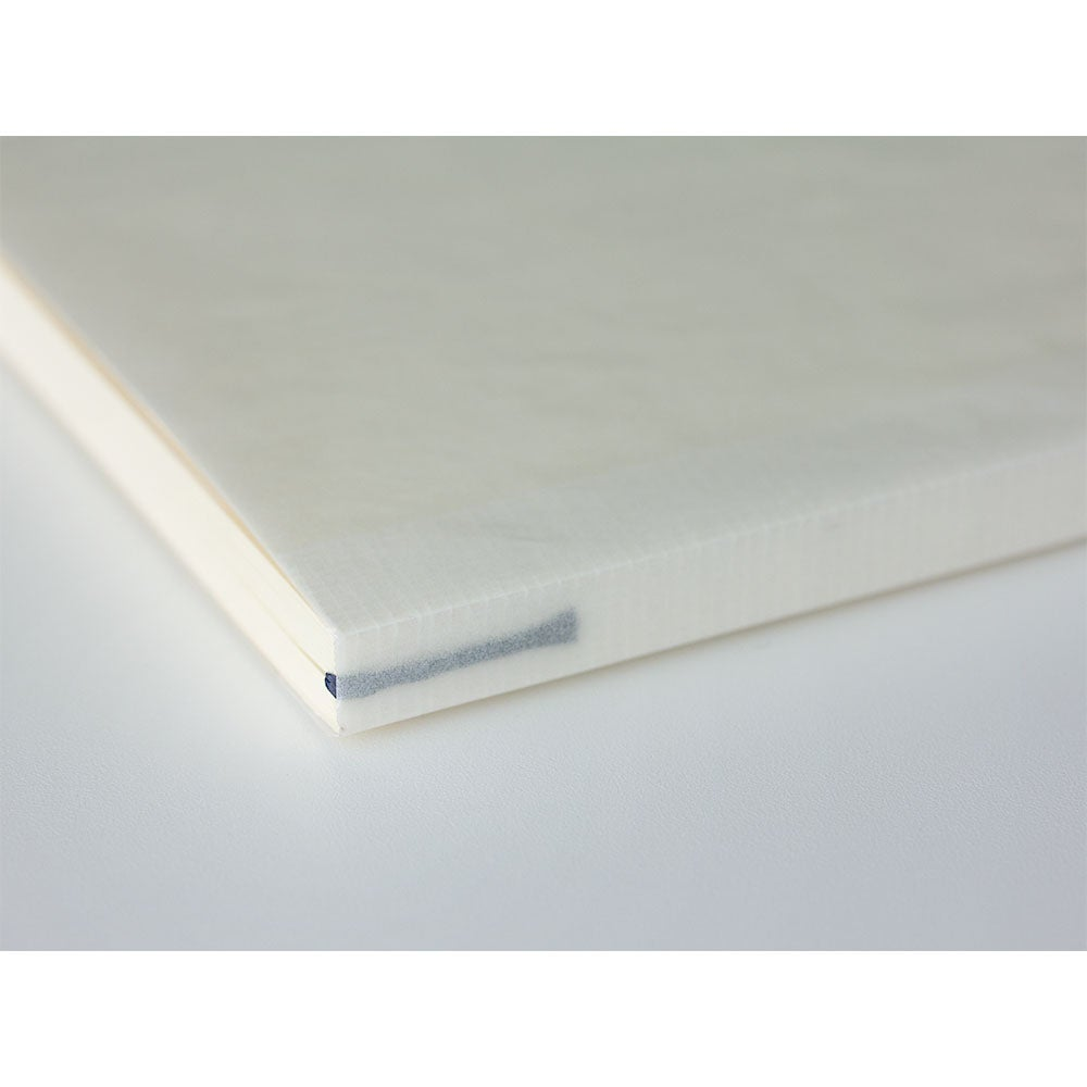 Image of MD Paper B6 Slim Ruled Notebook