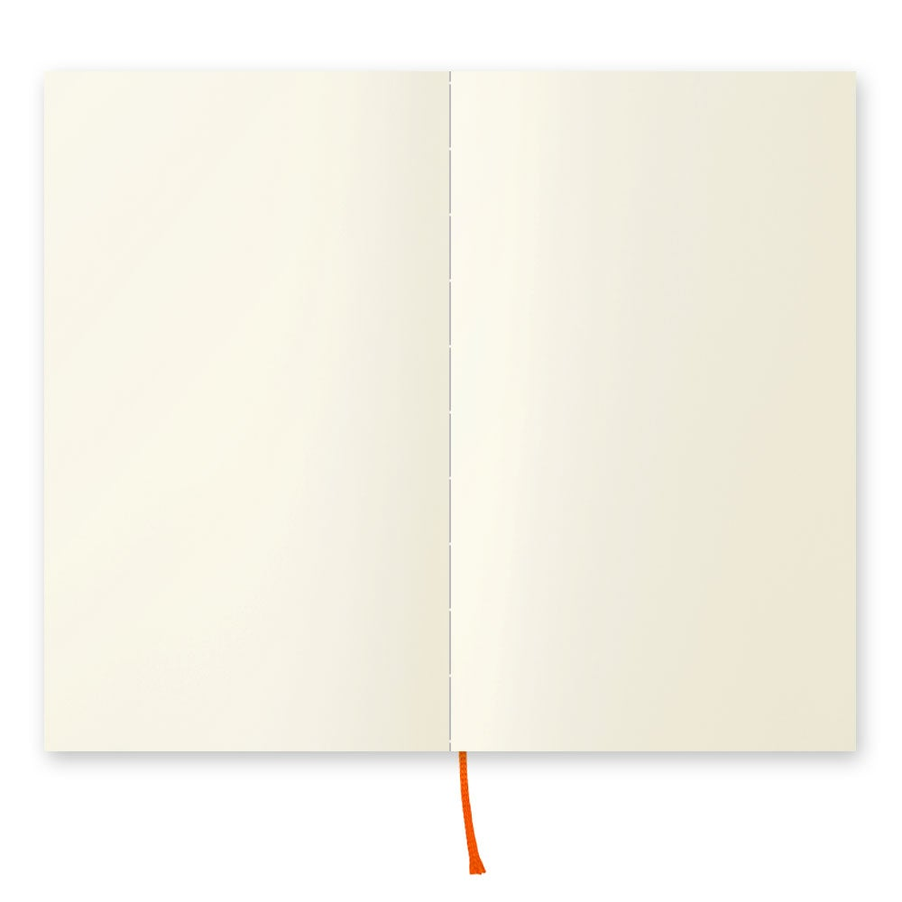 Image of MD Paper B6 Slim Plain Notebook