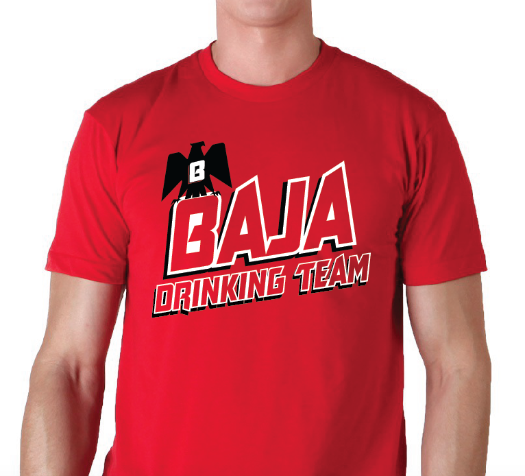 Image of BDT Race Day T-Shirt