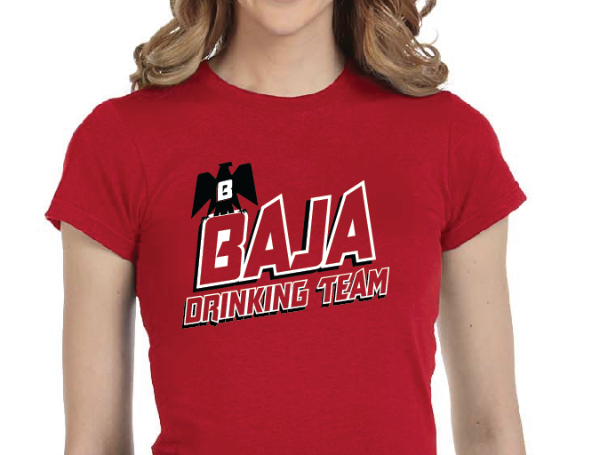 Image of BDT Race Day T-shirt Women's