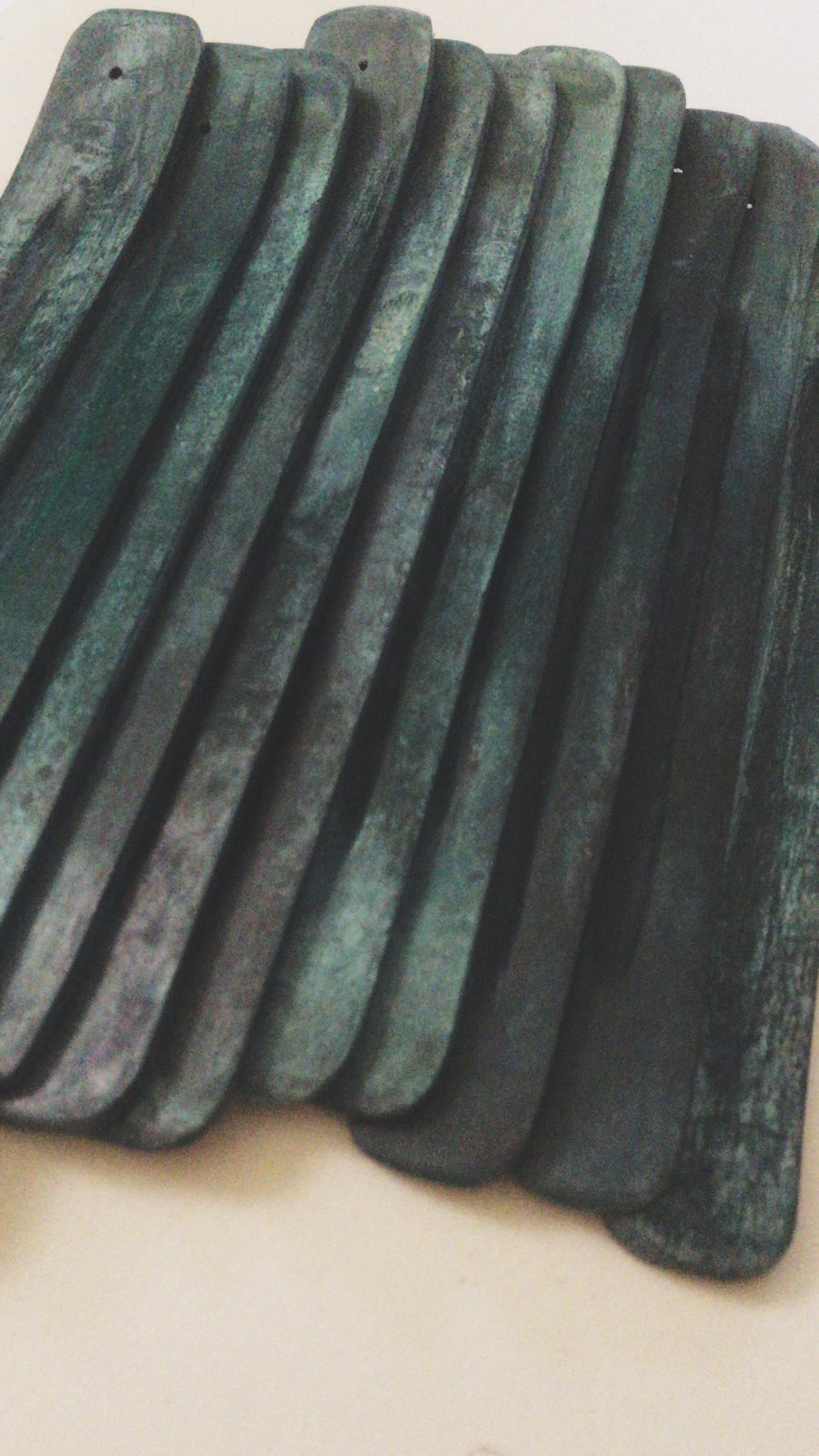 Image of Green Forest Incense Holders