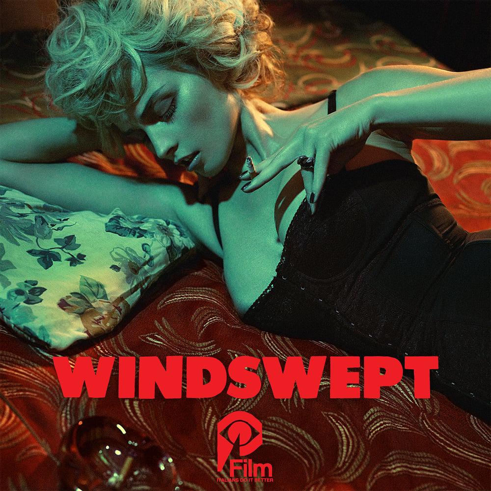 "Image of JOHNNY JEWEL ""Windswept"" Gatefold LP On 180 Gram Cherry Pie Swirl"