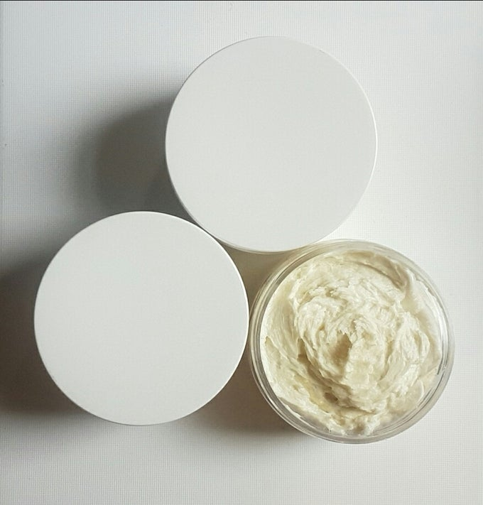 Image of Whipped Cocoa Body Butter