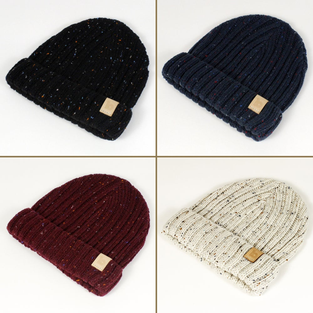 Image of Flecked Beanie