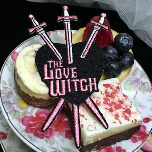 Image of The Official Love Witch Victorian Tea Room Bundle