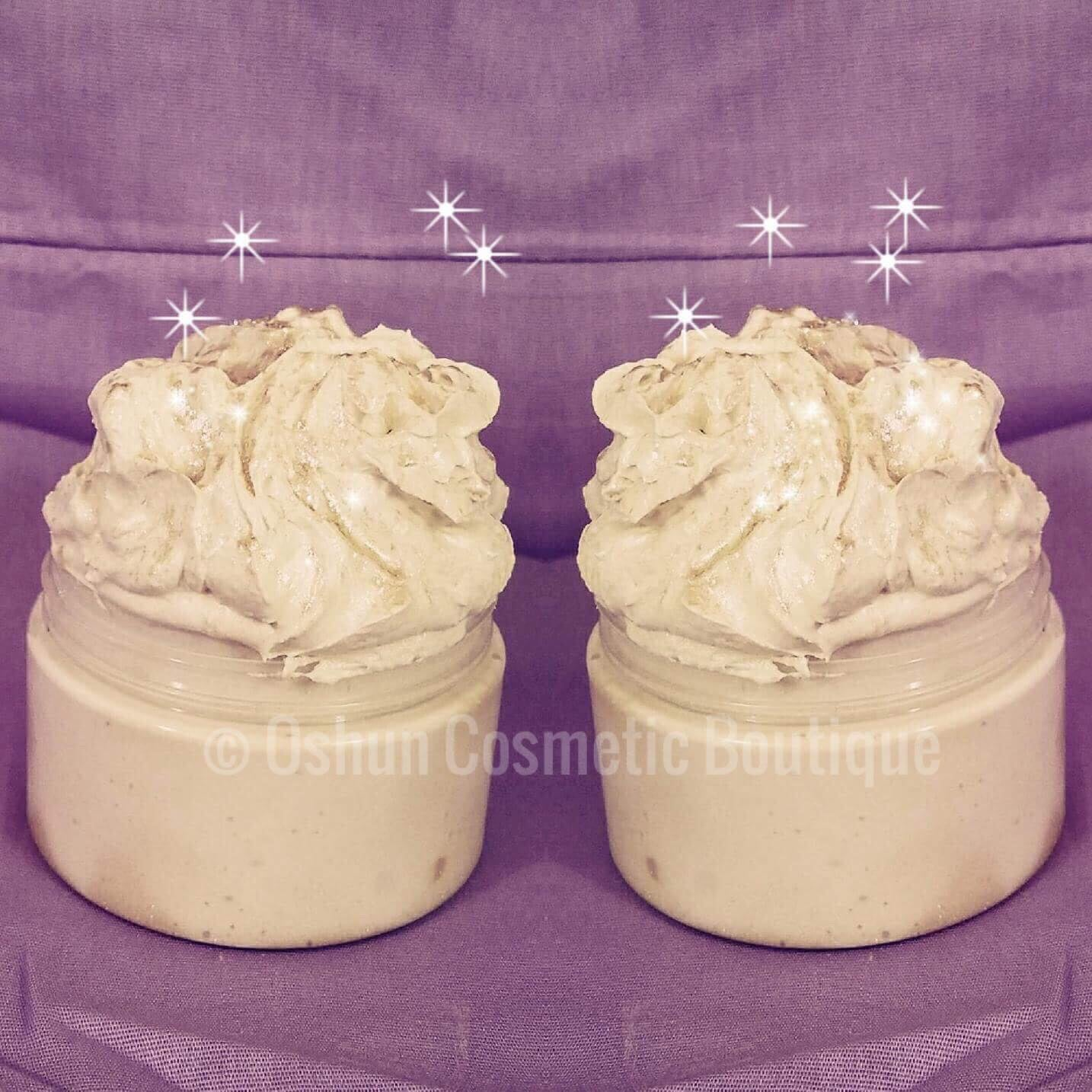 Image of Whipped by Fene' 4oz Galaxy