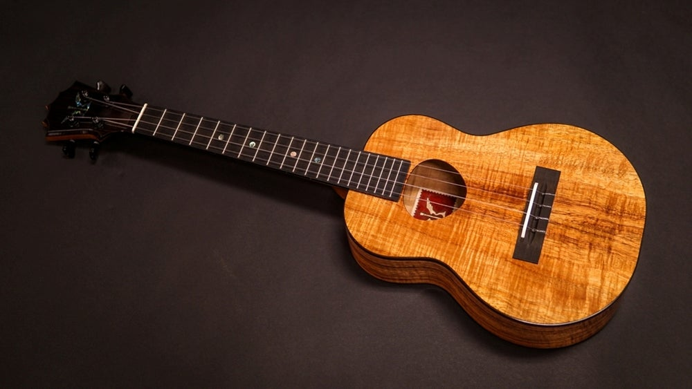 Image of KoAloha Red Label Tenor