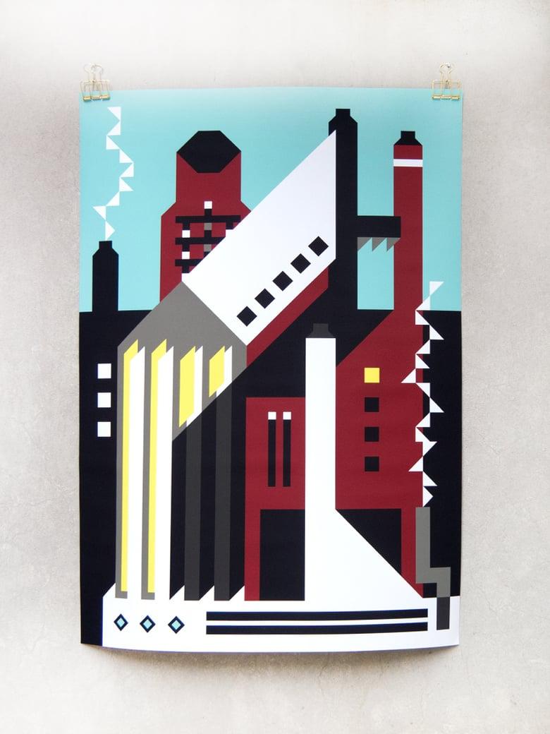 Image of Trilogia di Milano | Factory