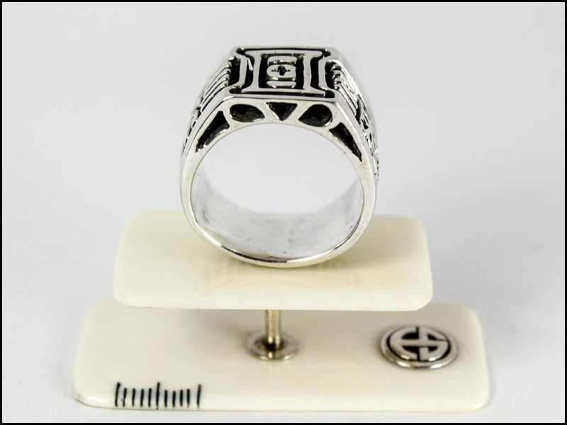 Image of Space Inka Ring