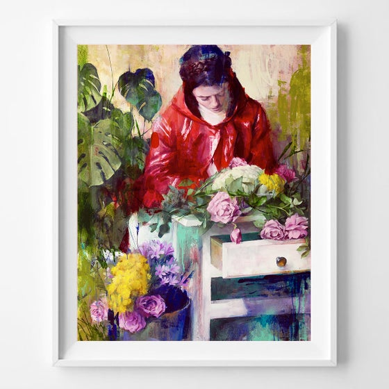 Image of Faisà | Giclee Print Limited Edition