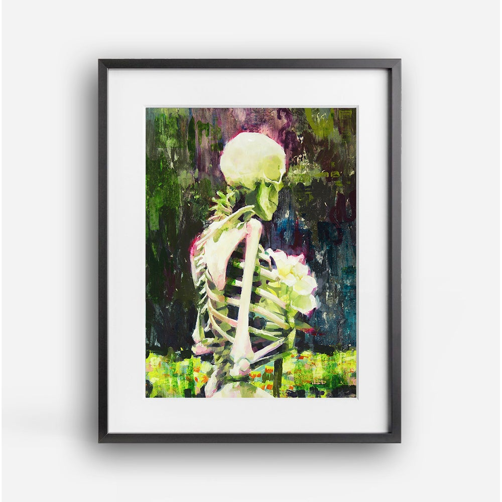 Image of Corb | Giclee Print Limited Edition