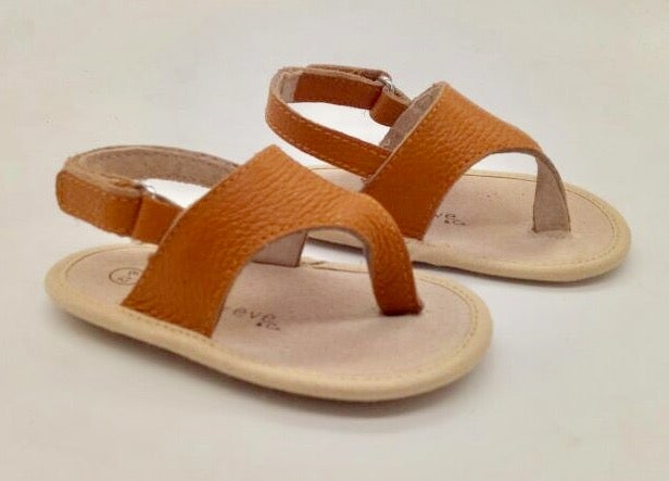 Image of Bella Eve & Co Luxury Leather Sandals - The Originals