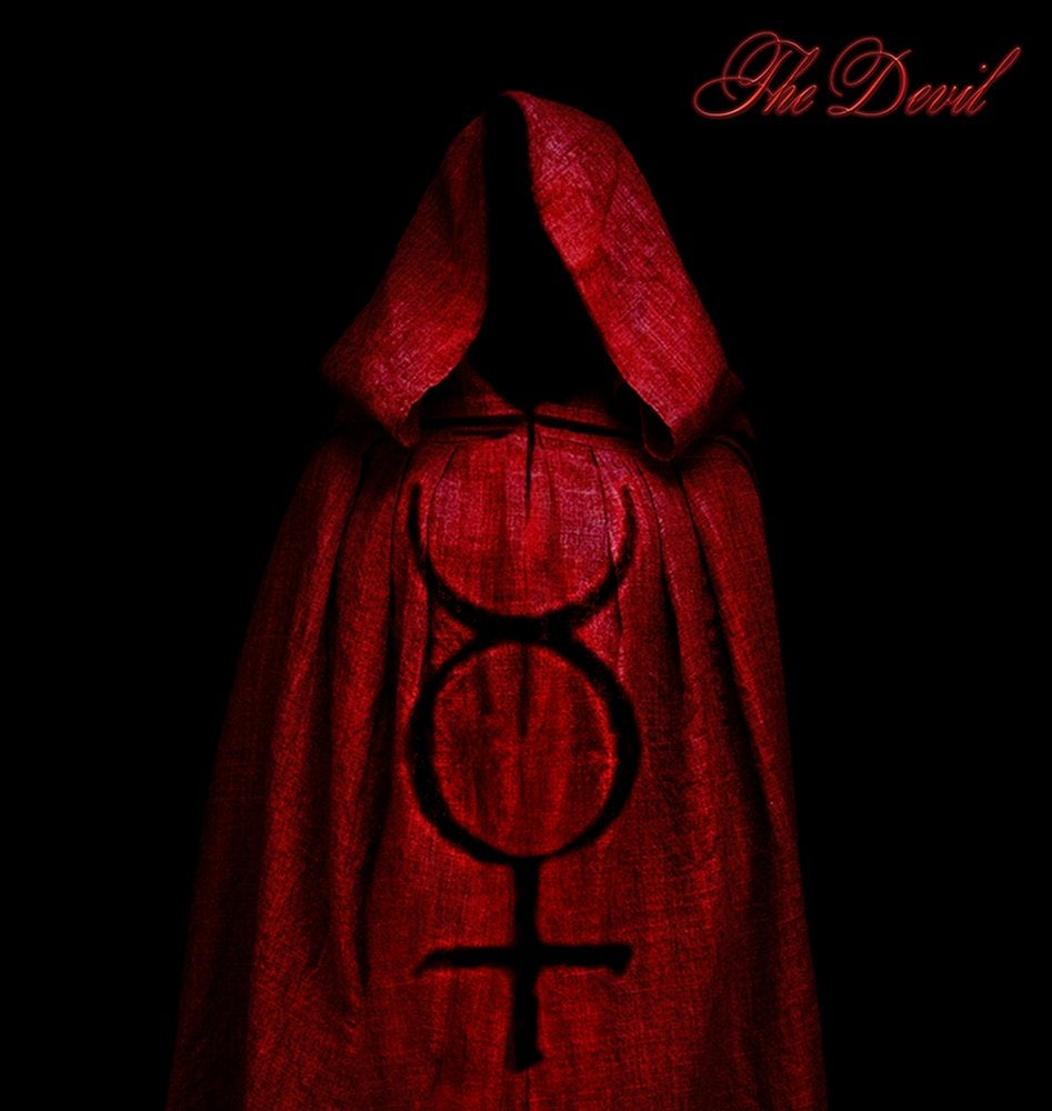 Image of The Devil - Album