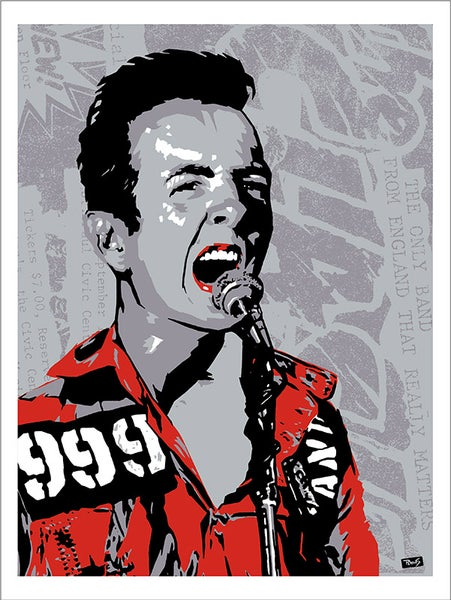Image of International Clash Day 2018 - Joe Strummer